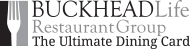 Buckhead Life Restaurant Group | The Ultimate Dining Card